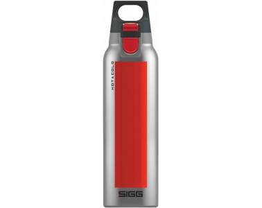Termo SIGG 0.5L H&C ONE Accent Red