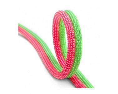 Cuerda Dinamica Fixe ZEN 8.1mm 50m Nature Rosa