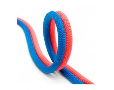 Cuerda Dinamica Fixe IO 9.4mm 80m Naranja