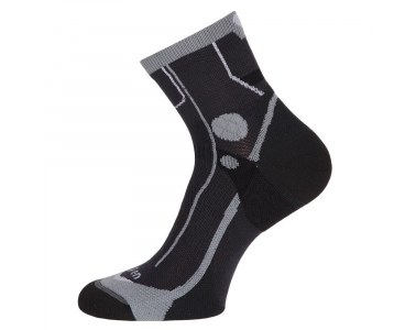 Calcetines Lorpen T3 Trail Running Light black talla L