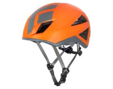 Casco Black Diamond VECTOR Orange Talla SM