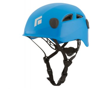 Casco Black Diamond HALF DOME Ultra Blue Talla ML
