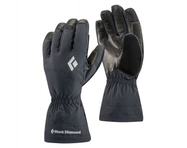 Guantes de invierno Black Diamond GLISSADE Black Talla L