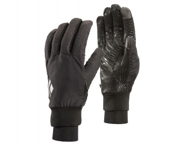 Guantes de invierno Black Diamond MONT BLANC Black Talla XL