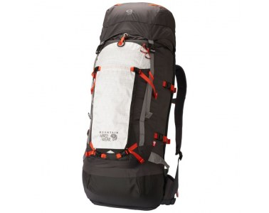 Mochila Mountain Hardwear Direttissima 50 OutDry Shark M/L