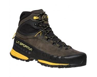 Bota de montaña La Sportiva TX 5 GTX Carbon / Yellow