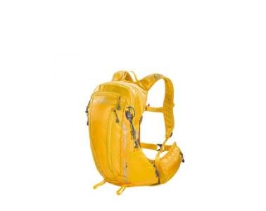 Mochila Ferrino Zephyr 12+3 amarillo