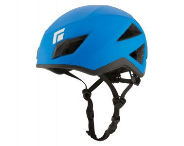 Casco Black Diamond VECTOR Ultra Blue Talla SM