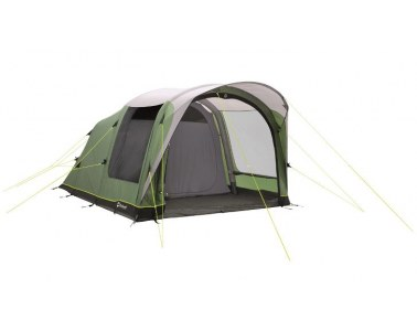 Tienda camping Outwell Cedarville 5A verde