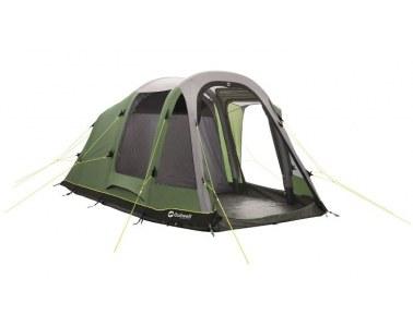 Tienda camping Outwell REDDICK 4A verde