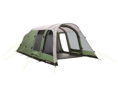 Tienda camping Outwell BROADLANDS 5A verde