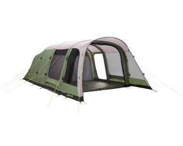 Tienda camping Outwell BROADLANDS 6A verde