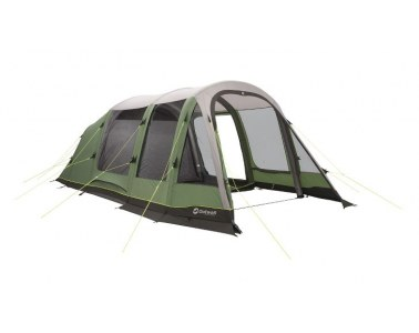 Tienda camping Outwell CHATHAM 4A verde