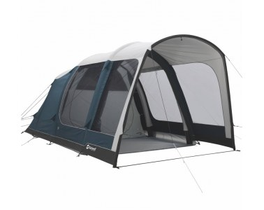 Tienda camping Outwell Rock Lake 3ATC Azul Gris