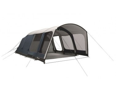 Tienda camping Outwell Rock Lake 5ATC Azul Gris
