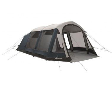 Tienda camping Outwell Stone Lake 5ATC Azul Gris