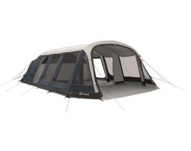 Tienda camping Outwell Stone Lake 7ATC Azul Gris