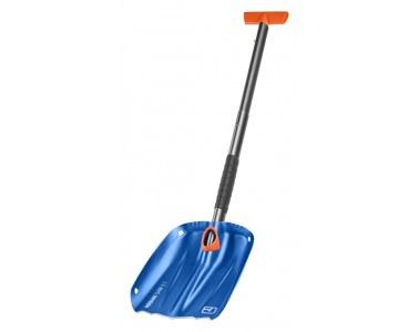 Pala de seguridad Ortovox Shovel Kodiak Saw