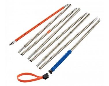 Sonda Ortovox Probe Steel 320+PFA