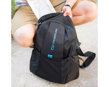 Mochila LifeVenture Packable Backpack - 25L