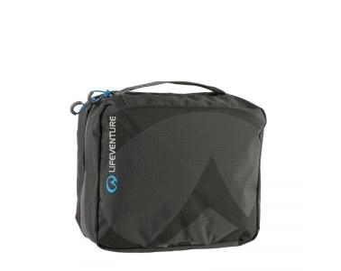 Neceser LifeVenture Wash Bag - Large (Petrol)