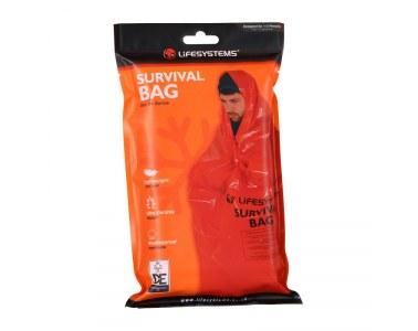 Bolsa de supervivencia Lifesystems Survival Bag