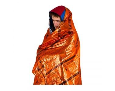 Manta Lifesystems Heatshield Blanket- Single