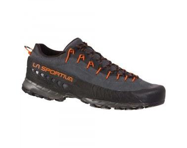 Zapatilla de montaña La Sportiva TX 4 Carbon / Flame