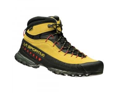 Bota de montaña La Sportiva TX 4 MID GTX Yellow