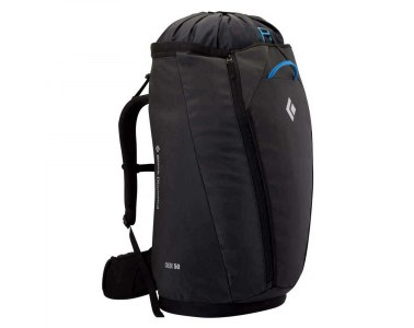 Mochila Black Diamond Creek 50 Black M/L
