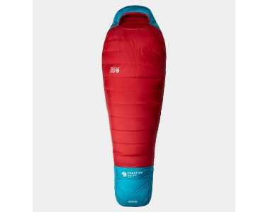 Saco de dormir Mountain Hardwear Phantom Gore-Tex Infinum -18 C Cremallera Izquierda
