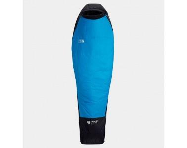 Saco de dormir Mountain Hardwear Lamina -1 C Cremallera Izquierda