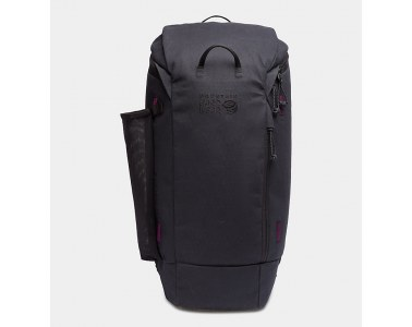 Mochila de escalada Mountain Hardwear Multi-pitch 30 M/L Black
