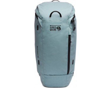 Mochila de escalada Mountain Hardwear Multi-pitch 30 M/L Stone blue