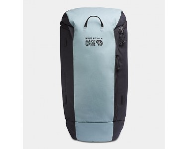 Mochila de escalada Mountain Hardwear Multi-pitch 30 M/L Stone blue/ black
