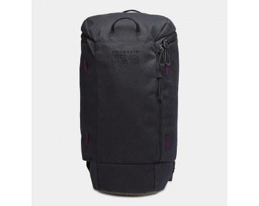 Mochila de escalada Mountain Hardwear Multi-pitch 20 Black