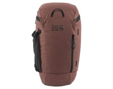 Mochila de escalada Mountain Hardwear Multi-pitch 20 Red Rocks