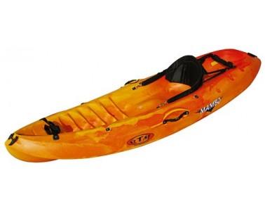 Kayak RTM Rotomod Mambo color sol