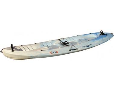 Kayak RTM Rotomod Ocean Duo color ciel