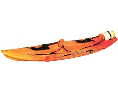 Kayak RTM Rotomod Ocean Quatro color sol