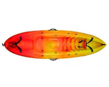 Kayak RTM Rotomod Mambo Pack color sol