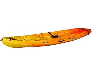 Kayak RTM Rotomod Ocean Duo Pack color sol