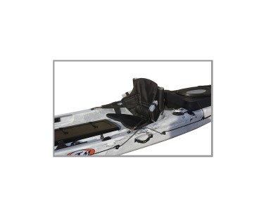 Asiento RTM Rotomod Luxe pesca Kayak