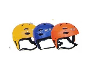 Casco kayak RTM Rotomod color azul
