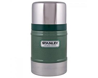 Recipiente comida Stanley Classic 0,50L verde