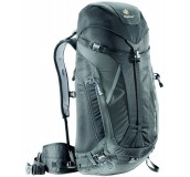 Mochila ACT Trail 38 EL Extra Long Black granite