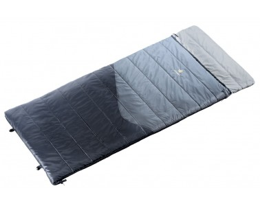Saco dormir Deuter Space I titan black