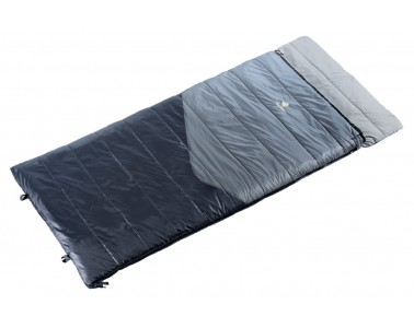 Saco dormir Deuter Space II titan black