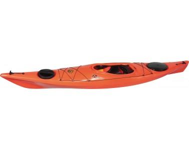 Kayak Robson Titris 12 con pala