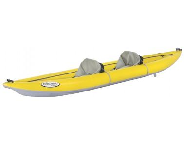Kayak Aire Sawtooth II